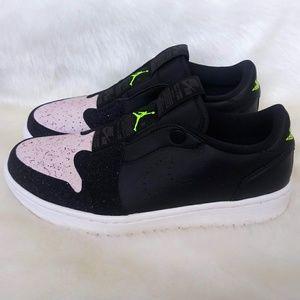 Air Jordan 1 Retro Low Slip On Womens Sneakers